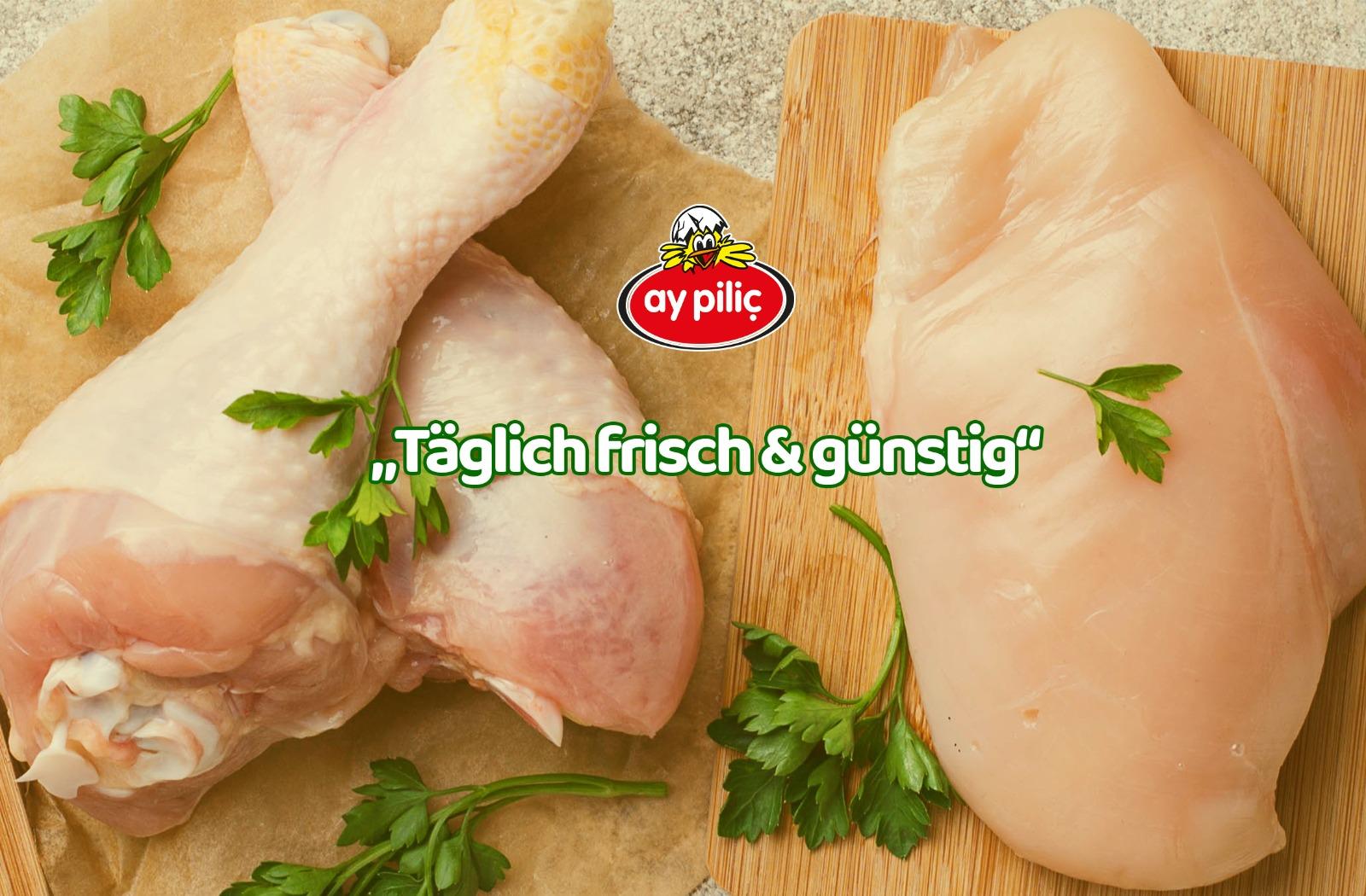 Aypilic Frisch